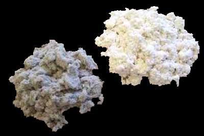 Fibras de Celulose em Pó