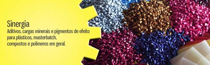 Matérias-Primas para Indústrias Plásticas