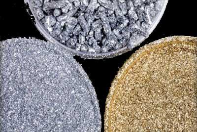 Pigmento de Alumínio